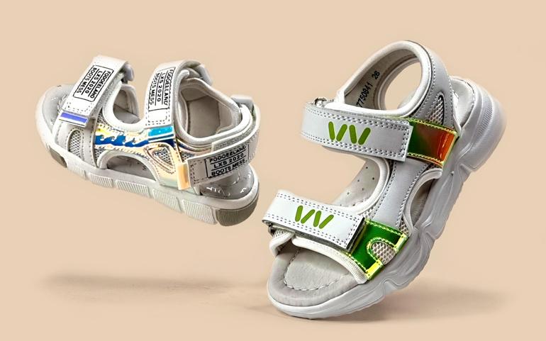 Wholesaler of children shoes