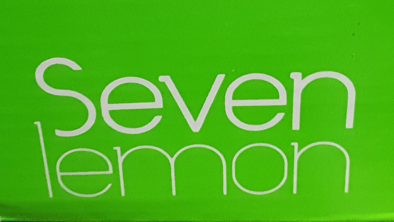 seven lemon